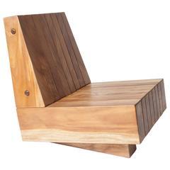Lounge Chair Espécie