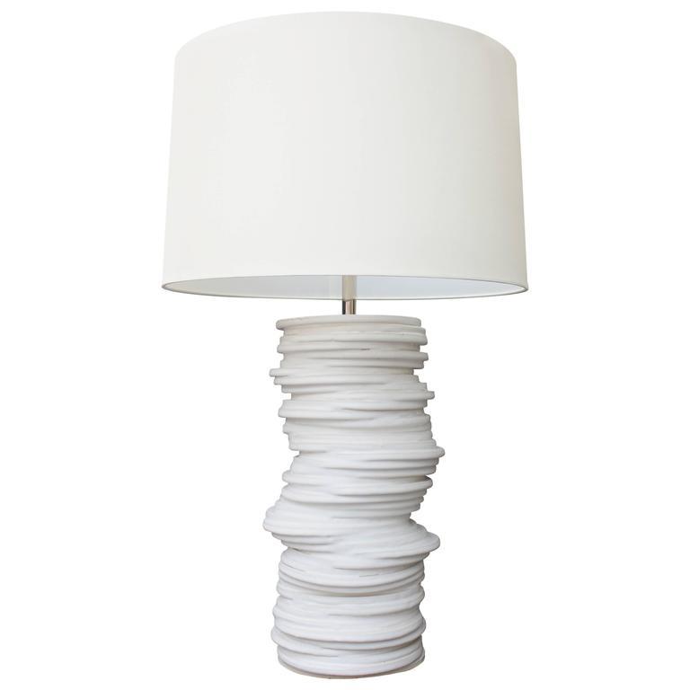 Warner Walcott for Downtown Stack Lamp