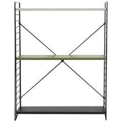 Tomado Standing Industrial Book Shelf