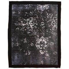 'Arras' Contemporary Tapestry by Angela Florio