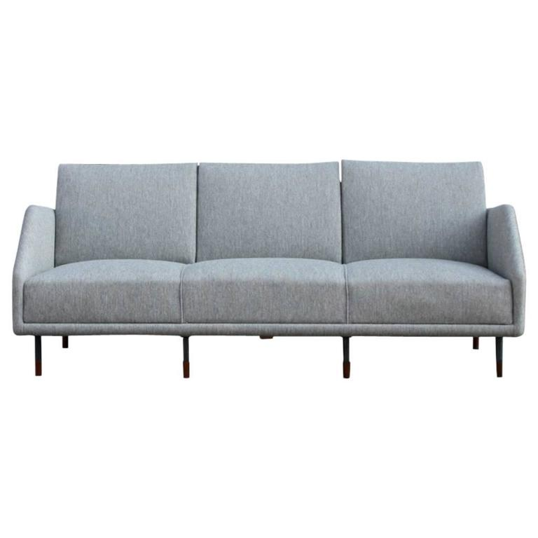 square sofa by finn juhl at 1stdibs