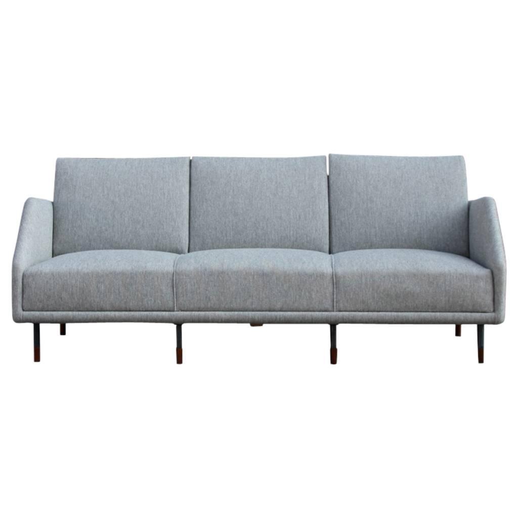 square sofa by finn juhl at 1stdibs