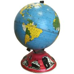 Ohio Arts Metal Globe