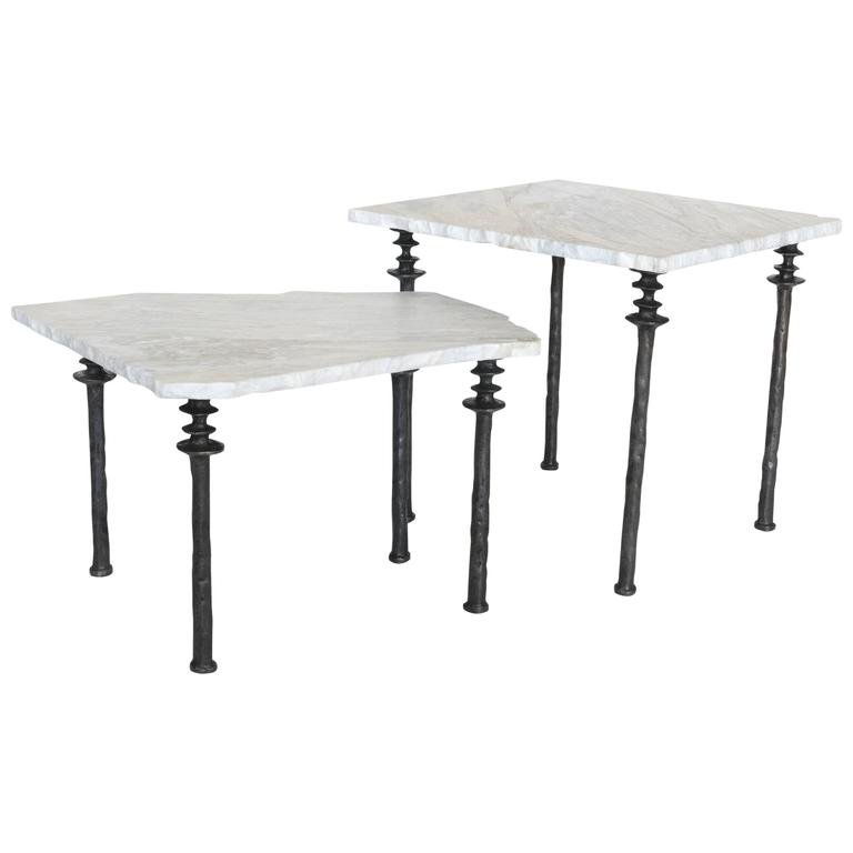Sorgue Nesting Side Tables