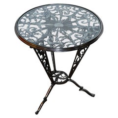 Beautiful Occasional Table by Hagenauer for Rena Rosenthal