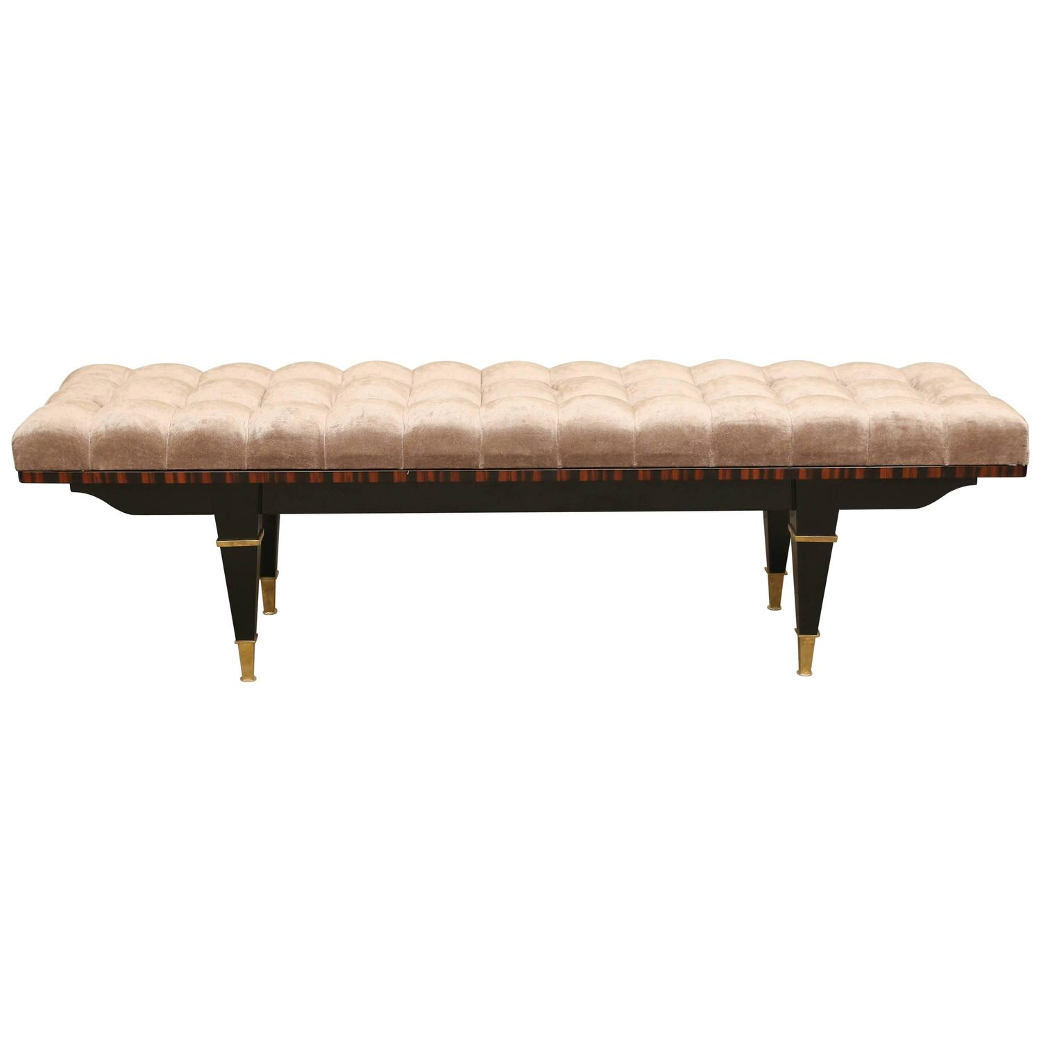 Art Deco Benches 28 Images Art Deco Bench At 1stdibs Sculptural Art Deco Bench At 1stdibs