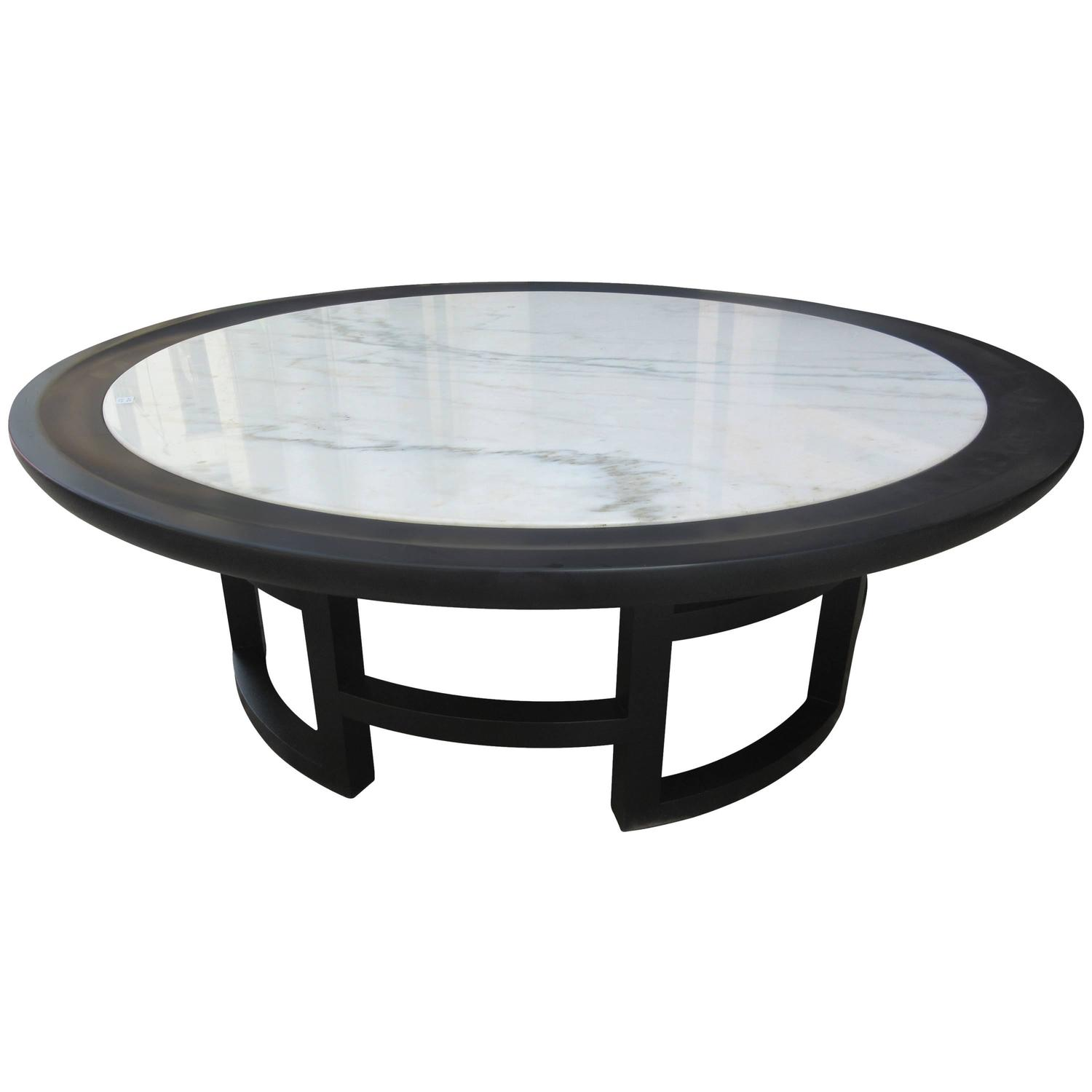 Warsaw Chinese Style Coffee Table At 1stdibs