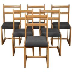 Cruz Dining Chair by Lawson-Fenning