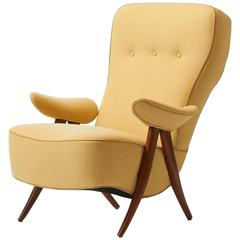 Theo Ruth Lounge Chair