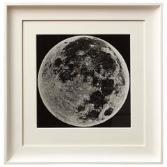Moon Photograph