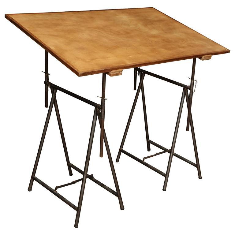 Drafting Desk For Sale