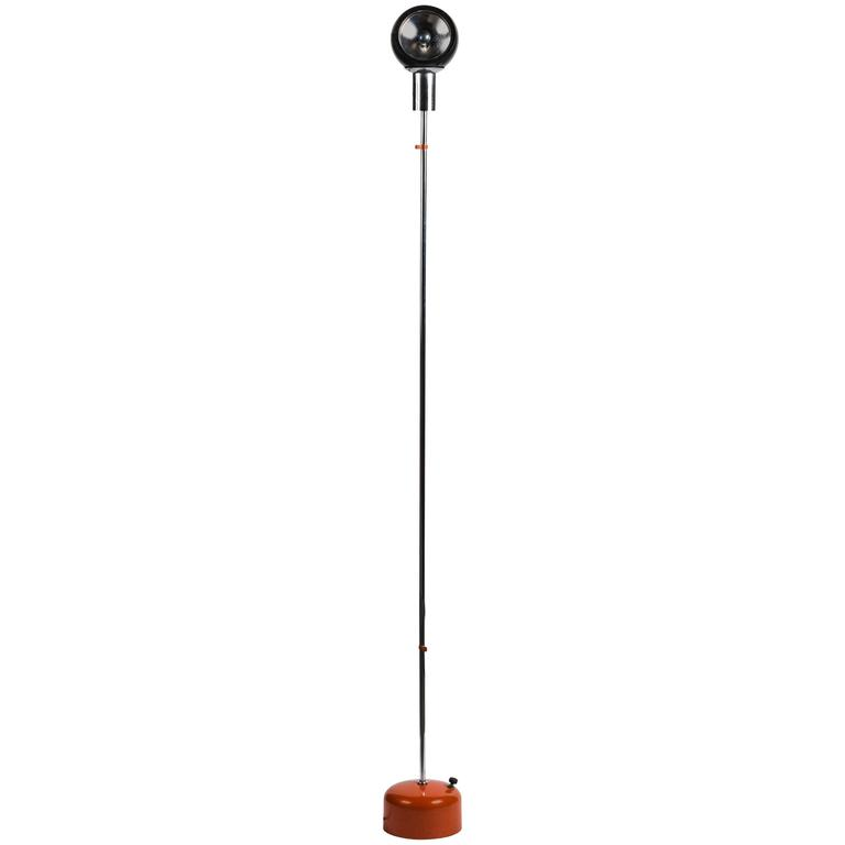 Floor Lamp by Arredoluce