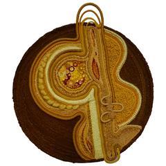 1960s Hippie Tapestry