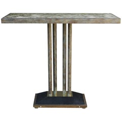 Console Table from Drouant Restaurant Paris