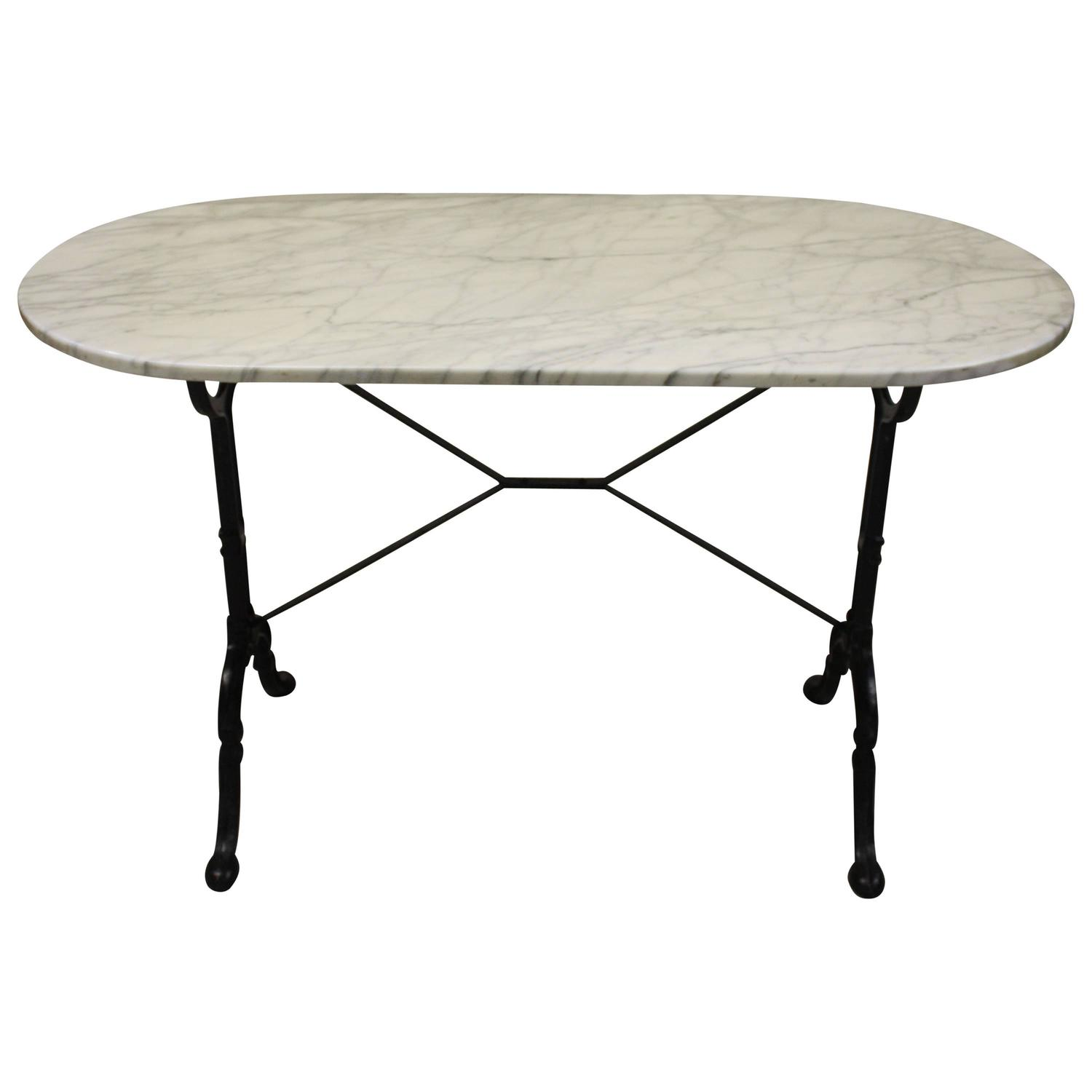 french bistro table at 1stdibs
