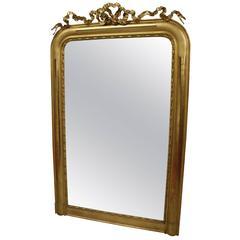 Beautiful Louis Philippe Mirror