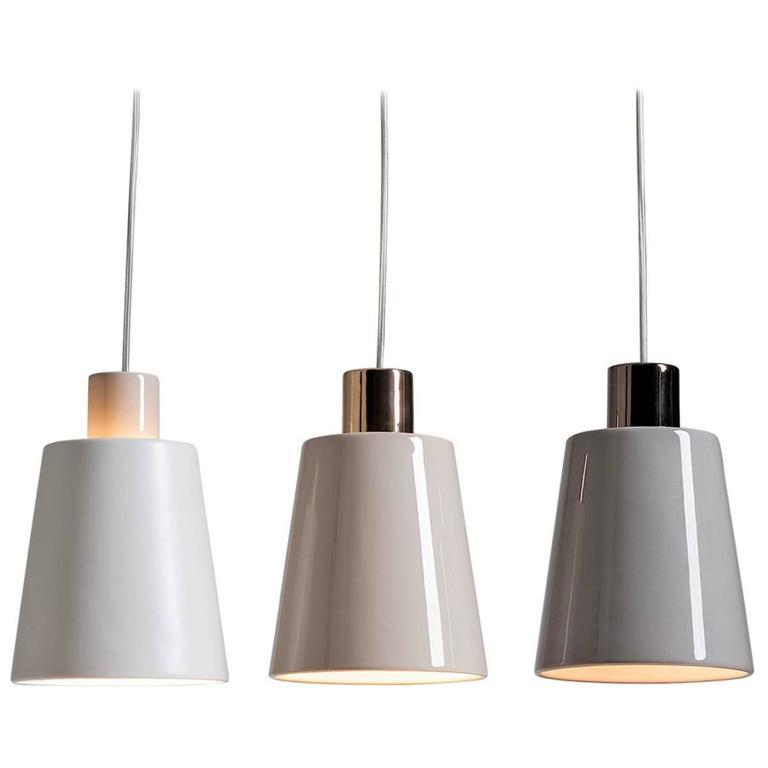 Ray Suspension Lamps Designed by Ludovica e Roberto Palomba