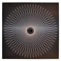 Kinetic Ivaral Interferente B Artwork for Denise Rene