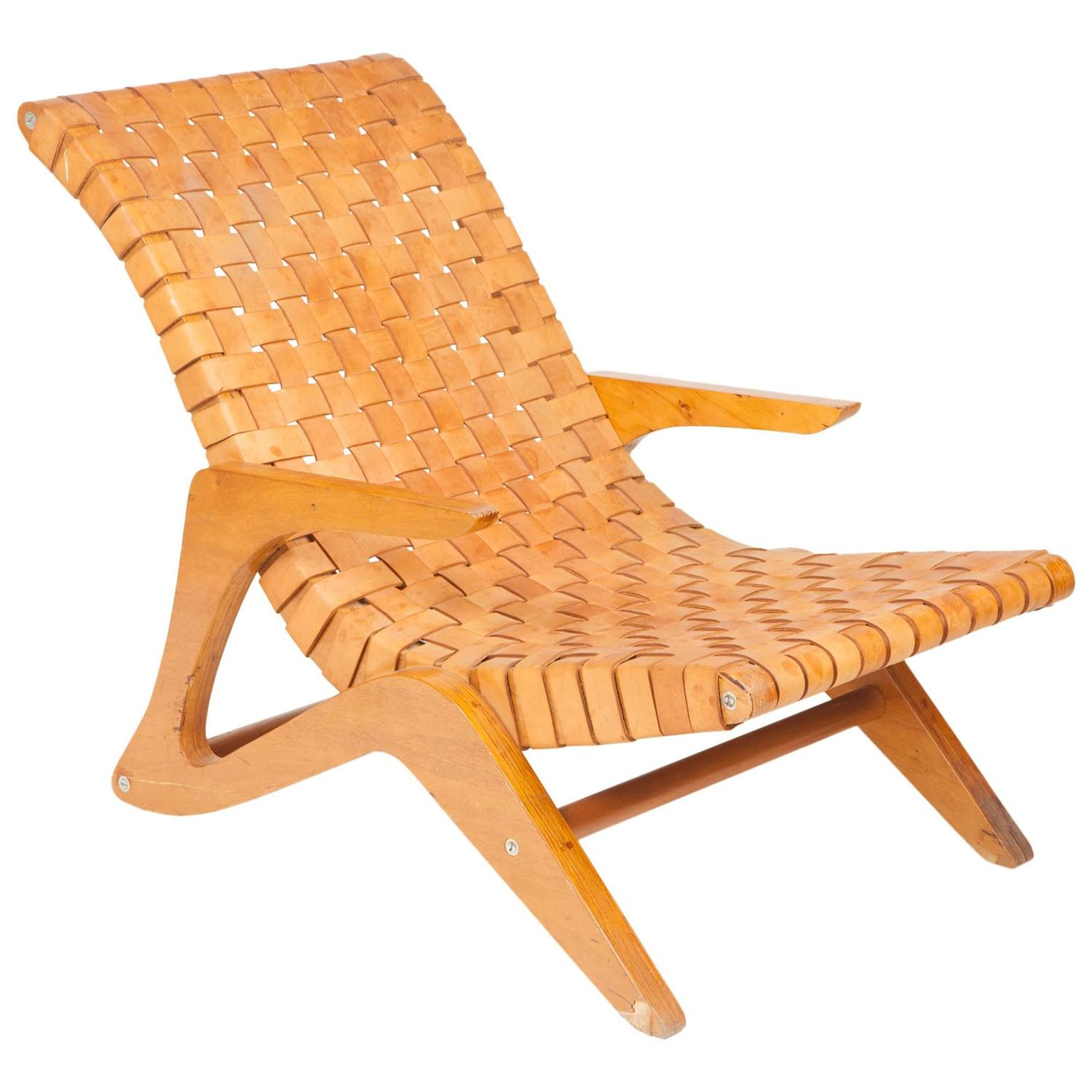 Chaise longue linha z for sale at 1stdibs for Chaise longue tours