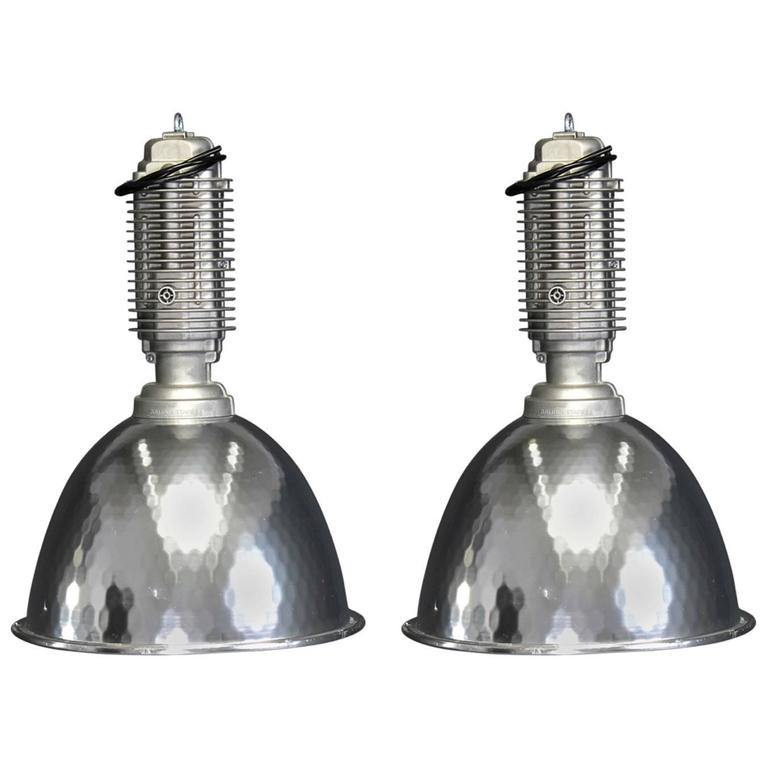 Factory Industrial Pendant Lamps Or Ceiling Lamps By