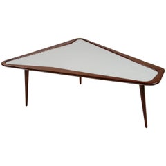 Coffee Table by Charles Ramos (B. 1925), France, 1950s