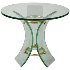 Side Table, Italy, 1950s