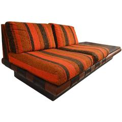 Two-Seat Pearsall Sofa