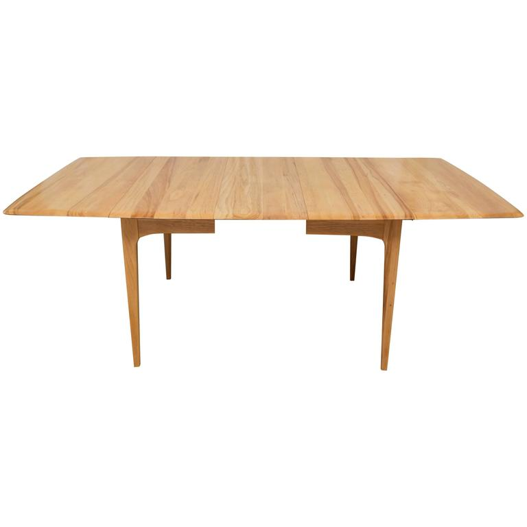 for heywood wakefield dining room table this