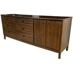 Rosewood Dresser by American of Martinsville