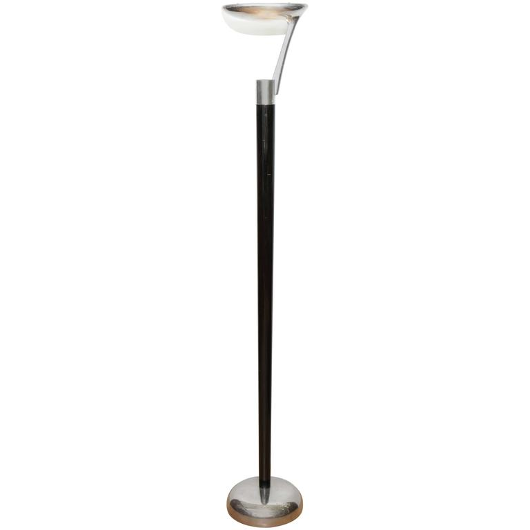 Unique mid century modern floor lamp for sale at 1stdibs for Mfl 1 floor lamp