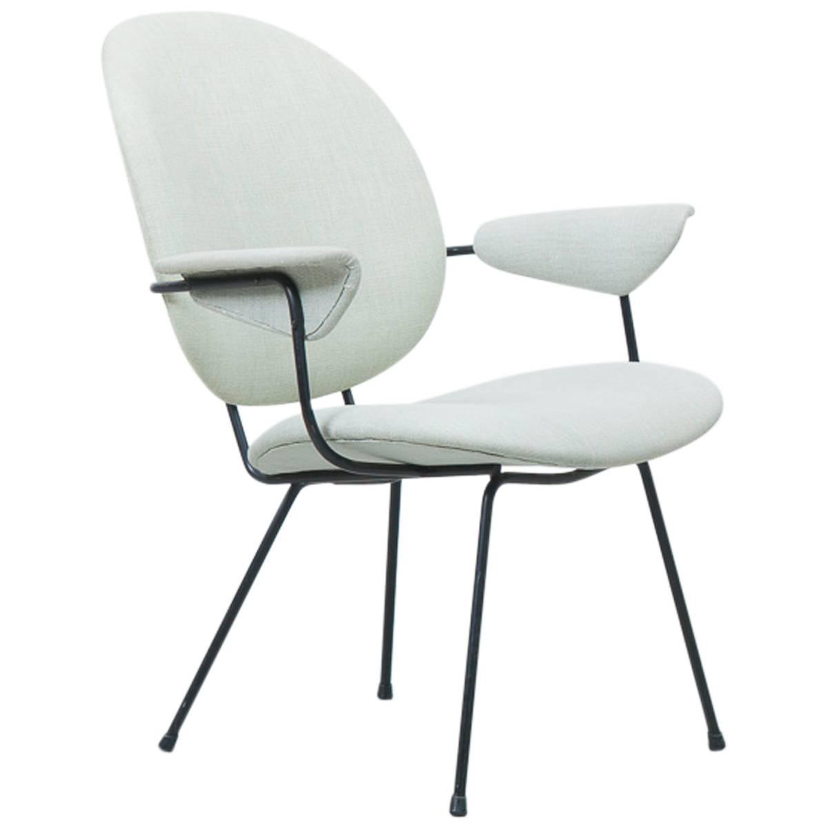 Oval lounge chair - Oval Lounge Chair 6