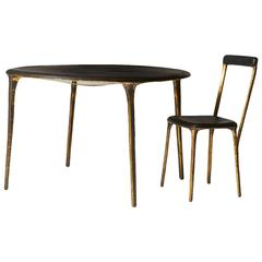 Dining Table by Valentin Loellmann