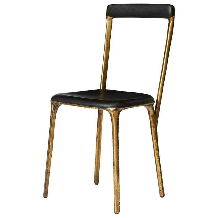 Side Chair by Valentin Loellmann
