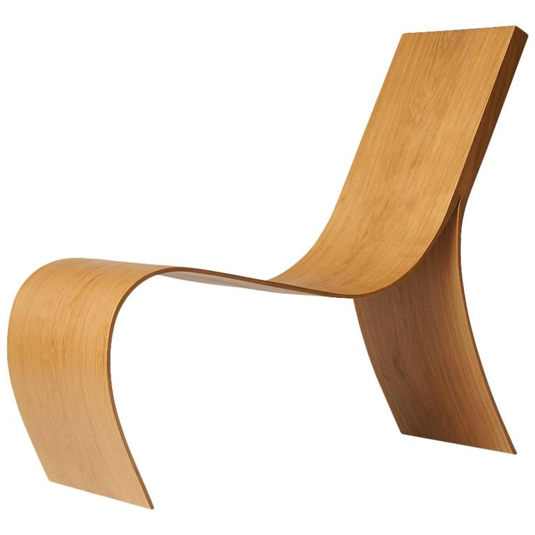 Chaise longue by kaspar kamacher for sale at 1stdibs for Chaise longue sale