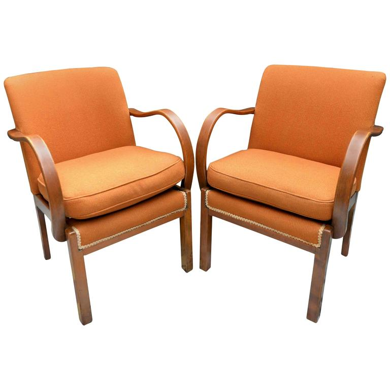 1960s british lounge chairs by parker knoll for sale at for 1950 chaise lounge