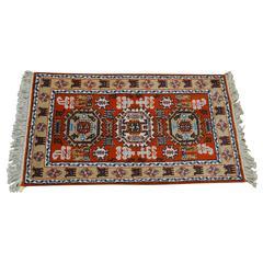 Tribal Meshkin Style Carpet