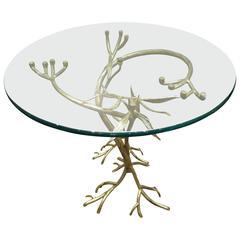 Coffee Table like a Tree, circa 1950