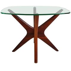Adrian Pearsall Jax Side Table Mid-Century Modern