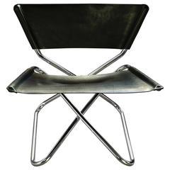 Z-Down Chair by Erik Magnusson