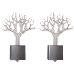 Pair of Sconces by Simone Crestani, Italy, 2013