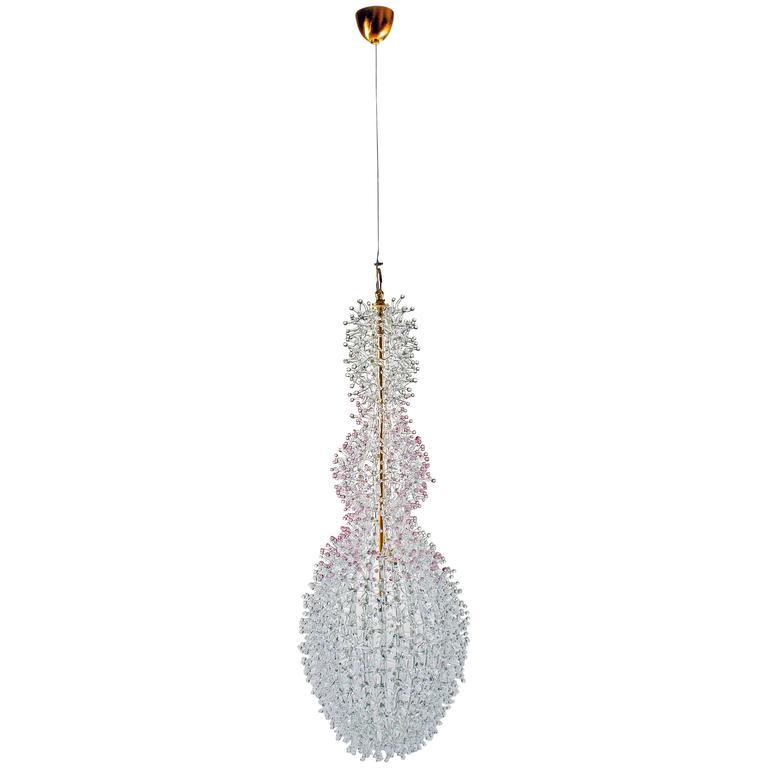 """Blooming"" Lantern by Simone Crestani, Italy, 2014"