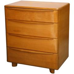 Heywood-Wakefield Short Chest of Drawers, USA, 1960s