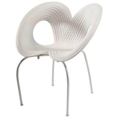 Hand-Signed Ripple Chair by Ron Arad for Moroso