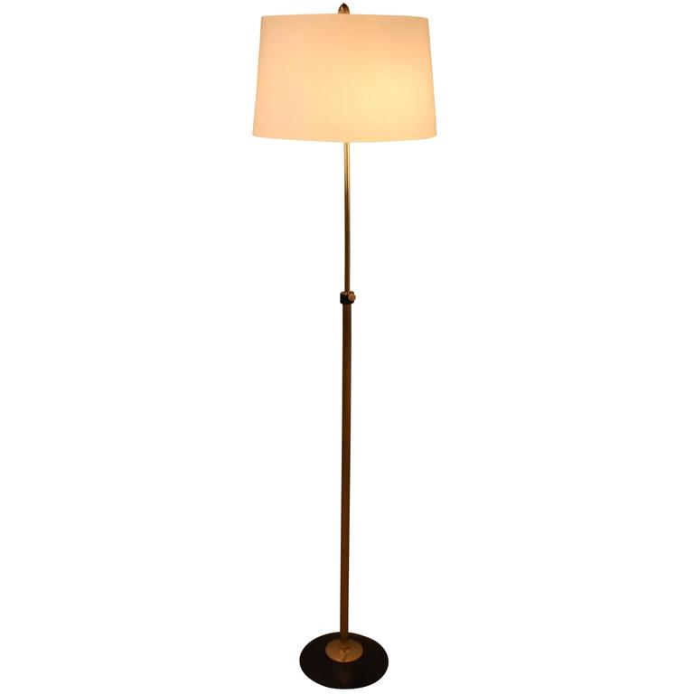 this french mid century adjustable floor lamp is no longer available. Black Bedroom Furniture Sets. Home Design Ideas