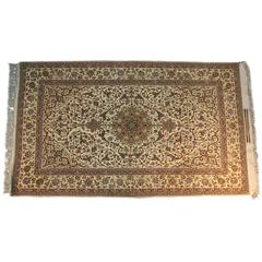 Brown And Cream Rugs 1215 For Sale On 1stdibs