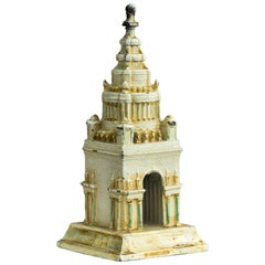 1915 Model of the Tower of Jewels, Panama Pacific Exposition, San Francisco
