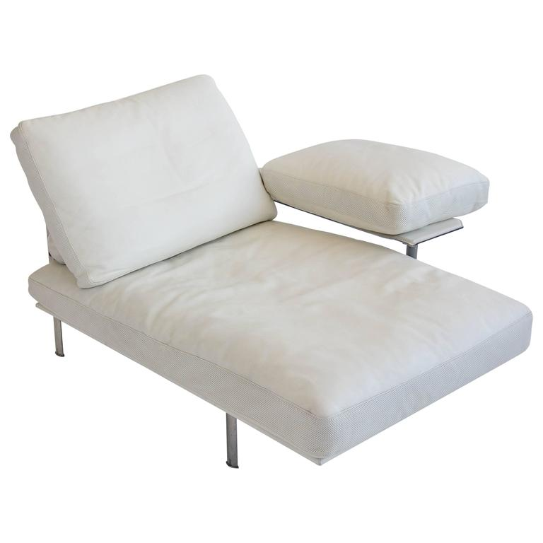 Italia Antonio Longue Diesis Chaise For B amp;b By Citterio kTlwPZiuOX