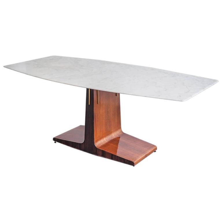 Dining Table by Osvaldo Borsani 1