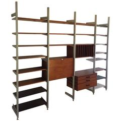 George Nelson CSS Wall Unit