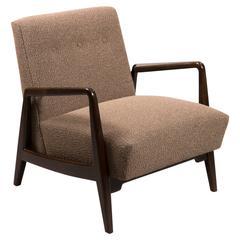 Jens Risom Open Armchair